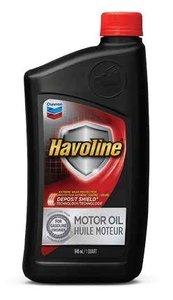 Pro Oil Motor Oil
