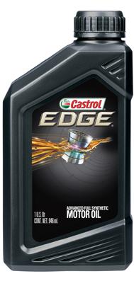 TAKE 5 EDGE