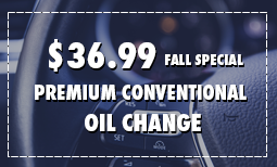 $36.99 Fall Special