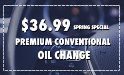 $36.99 Spring Special