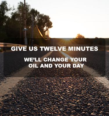Oil Change Services | Pro Oil - Oil Change
